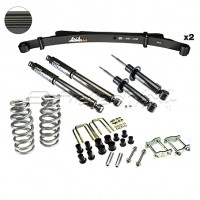 DTSK-MIT02H Enduro Nitro Gas Lift Kit - Heavy Duty